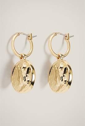 f91afdb68 Witchery Gold Earrings - ShopStyle Australia