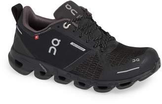 On Running Cloudflyer Waterproof Running Shoe
