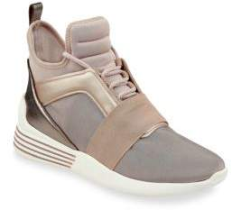 KENDALL + KYLIE Braydin High-Top Sneakers