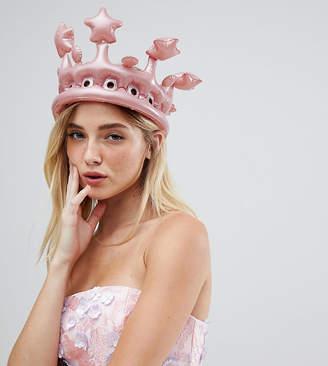 Fizz Creations Fizz Queen Inflatable Crown