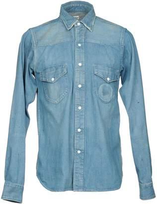 Chimala Denim shirts