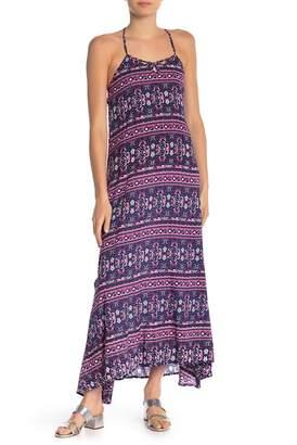 Tiare Hawaii Rodeo Sleeveless Maxi Dress