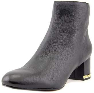 MICHAEL Michael Kors Sabrina Bootie Women US 6 Black Bootie