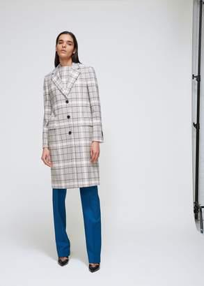 Calvin Klein Uniform Coat