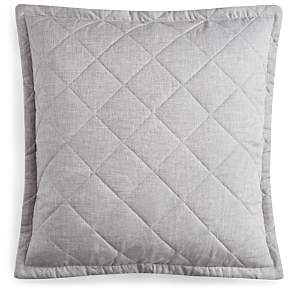 Linden Quilted Decorative Pillow, 20 x 20 - 100% Exclusive