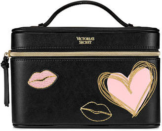 Victoria's Secret Victorias Secret Love Backstage Vanity Case