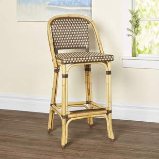 "Ophelia & Co. Letman 28"" Bar Stool"