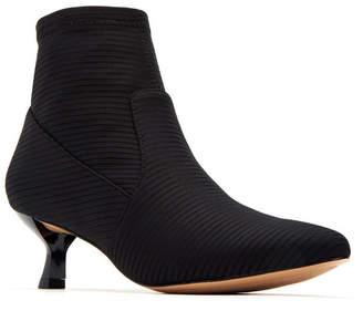 Katy Perry Bridgette Stretch Booties Women Shoes