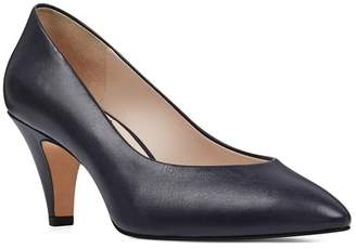 Nine West Pointed Toe Pump