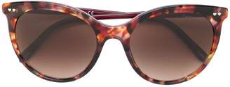 Tiffany & Co. Eyewear patterned cat eye sunglasses