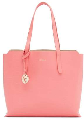 Furla Sally Leather Tote