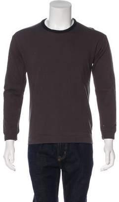 Stephan Schneider Crew Neck Pullover Sweatshirt