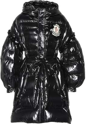 Moncler Genius 4 MONCLER down coat