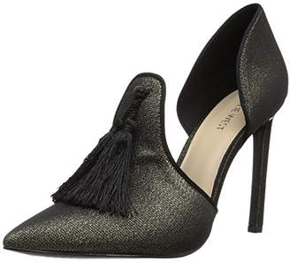 Nine West Women's Tyrell Fabric Pump