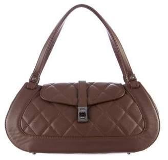 Chanel Mademoiselle Lock Handle Bag