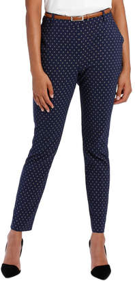 Miss Shop Chloe Belted Smart Pant
