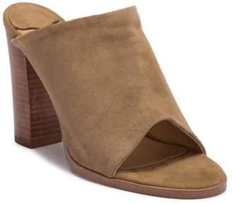 Tony Bianco Kahlia Block Heel Mule Sandal