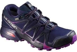Salomon Women's Speedcross Vario 2 GTX W Trail Running Shoes