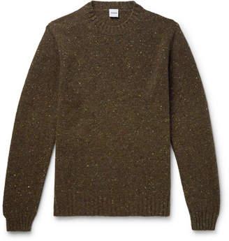 Aspesi Donegal Wool Sweater