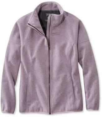 L.L. Bean L.L.Bean Windproof Sweater Fleece Jacket