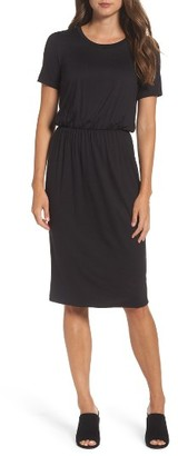 Women's Charles Henry T-Shirt Dress $68 thestylecure.com