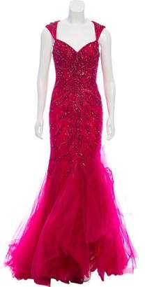 Mac Duggal w/ Tags