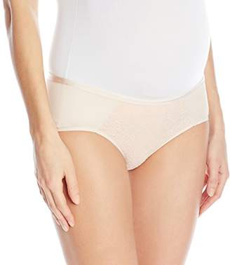 Cake Lingerie Women's Waffles Low Rise Brief