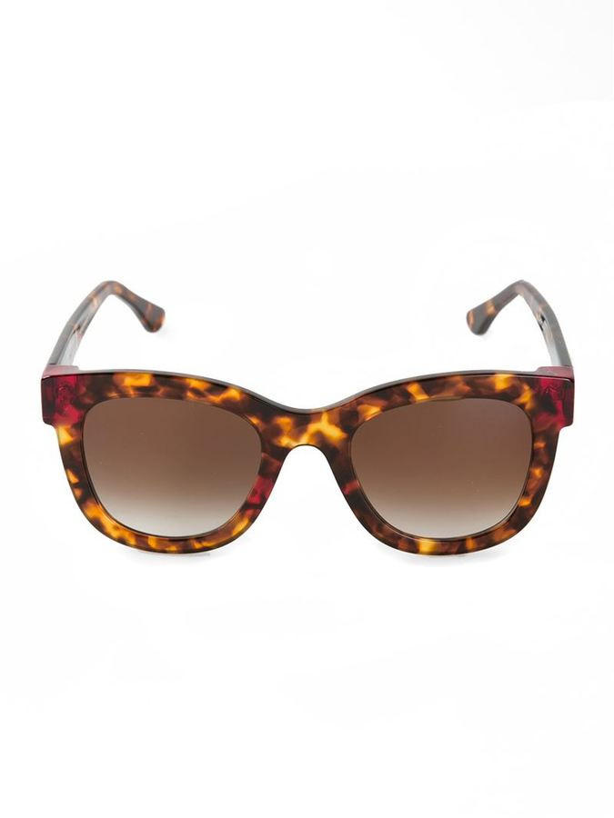 Thierry Lasry 'Chromaty' sunglasses
