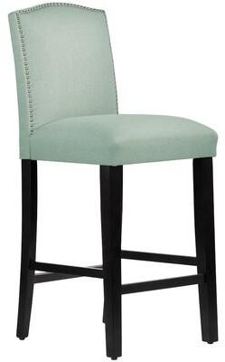 3.1 Phillip Lim Wayfair Custom UpholsteryTM Nadia Bar Stool Wayfair Custom UpholsteryTM