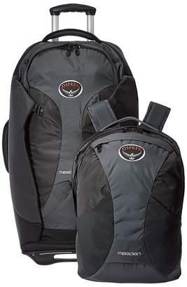 Osprey Meridian 28/75L Backpack Bags