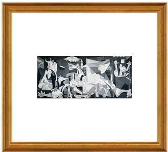 McGaw Graphics Guernica, 1937 by Pablo Picasso (Framed)