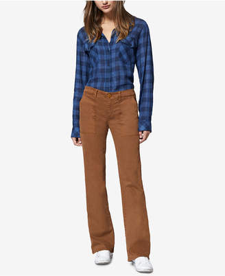 Sanctuary Bootcut Chino Pants