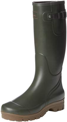 Joules Men's Field Welly Rain Boot