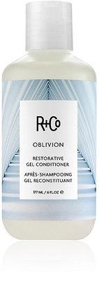 R+Co Women's Oblivion Restorative Gel Conditioner $25 thestylecure.com
