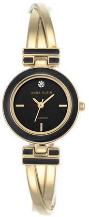 Anne Klein Anne Klein Metal Bangle Watch