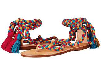 Soludos Gladiator Lace-Up Sandal Women's Sandals