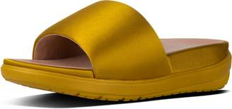 FitFlop Loosh Luxe Satin Slides