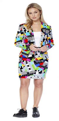 OppoSuits Miss Testival Women's Suit