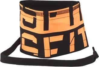 Reebok CrossFit Soft Wrist Wrap Black