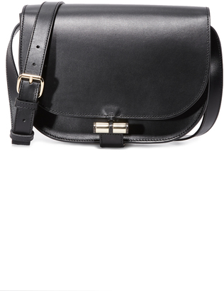 A.P.C. June Cross Body Bag $550 thestylecure.com