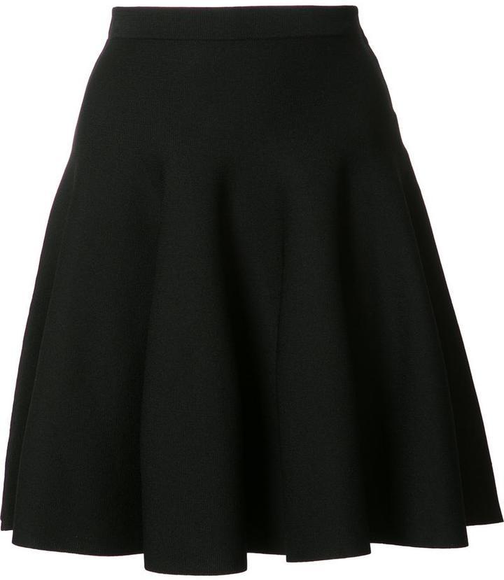 CarvenCarven mini full skirt