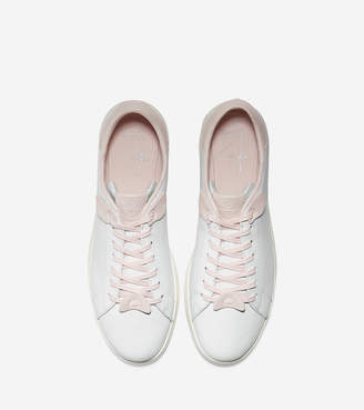 """Cole Haan Womens GrandPro Year of the Pig"""" Tennis Sneaker"""