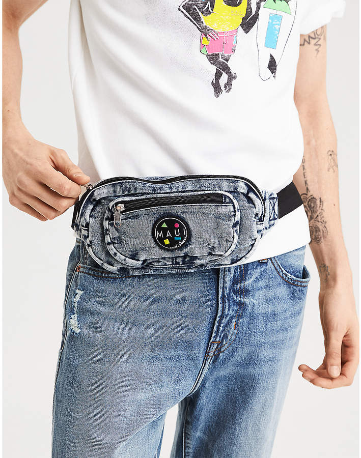 AE X Maui and Sons Fanny Pack