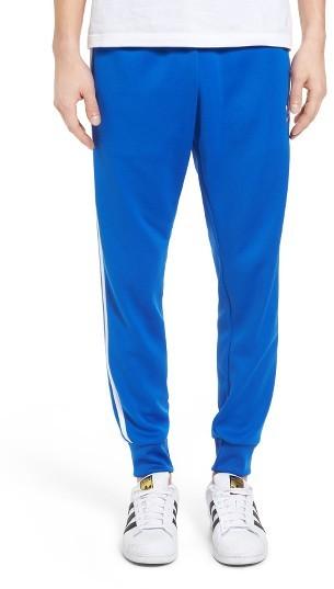 Men's Adidas Originals Superstar Track Pants