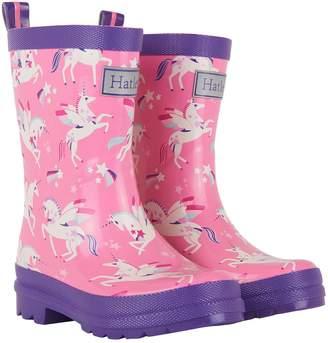 Hatley Girls' Printed Boots Rain Accessory
