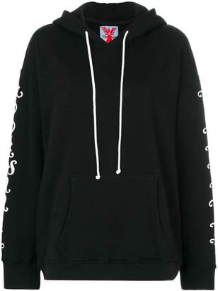 Adaptation Hollywood Forever hoodie