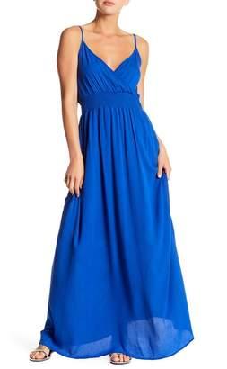 c80e61b766bb WEST KEI Gauze Maxi Dress