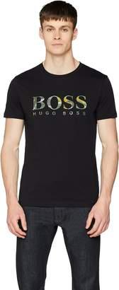 BOSS ORANGE BOSS Tauno 7 T Shirt in 2XL