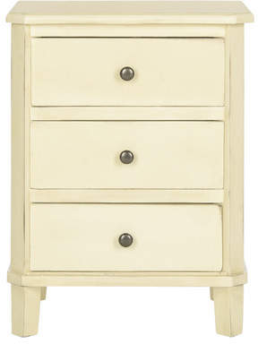 Milani Lark Manor End Table With Storage