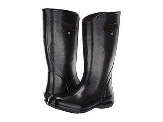 Bogs Rain Boot Glitter